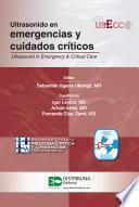 Ultrasonido en emergencias y cuidados críticos