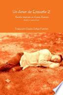 Un Amor de EnsueÐo 2 Novela inspirada en Keanu Reeves