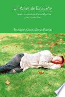 Un Amor de EnsueÐo Novela inspirada en Keanu Reeves
