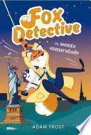 Un asunto enmarañado (Fox Detective 3)