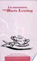 Un encuentro con Doris Lessing