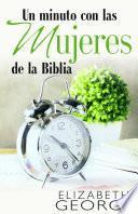 Un minuto con las mujeres de la Biblia