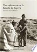 Una enfermera en la Batalla de Lopera