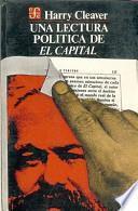 Una lectura política de El Capital