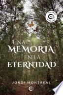 Una memoria en la eternidad