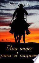 Una mujer para el vaquero