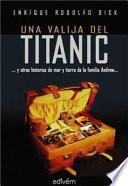 Una valija del Titanic