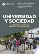 Universidad y sociedad