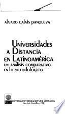Universidades a distancia en Latinoamérica