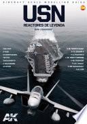USN Reactores de Leyenda