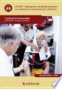 Valoración inicial del paciente en urgencias o emergencias sanitarias - UF0681