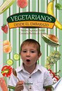 Vegetarianos desde el embarazo