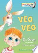 Veo Veo/ The Eye Book