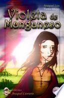 Violeta de Manganeso