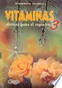 Vitaminas Diarias Para El Espiritu 3
