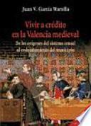 Vivir a crédito en la Valencia medieval