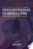 Voces existenciales en América Latina