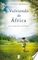 Volviendo de África
