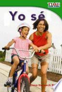 Yo sé (I Can) (Spanish Version)