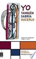 Yo Tambien Sabria Hacerlo