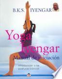 Yoga Iyengar/ Iyengar Yoga
