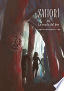 Zahorí III. La rueda del Ser