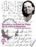 Zenobia Camprubí y la Edad de Plata de la cultura española